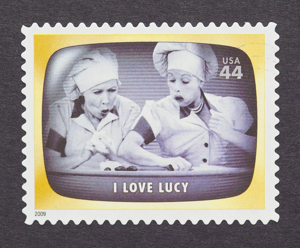 Why Everyone Loved I Love Lucy