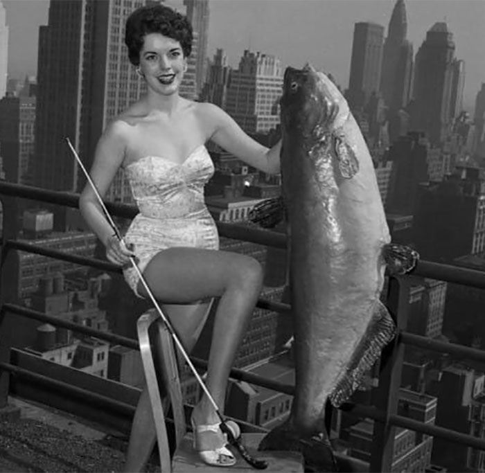 Mind Boggling Pageants From The 50s And 60s That Really Happened