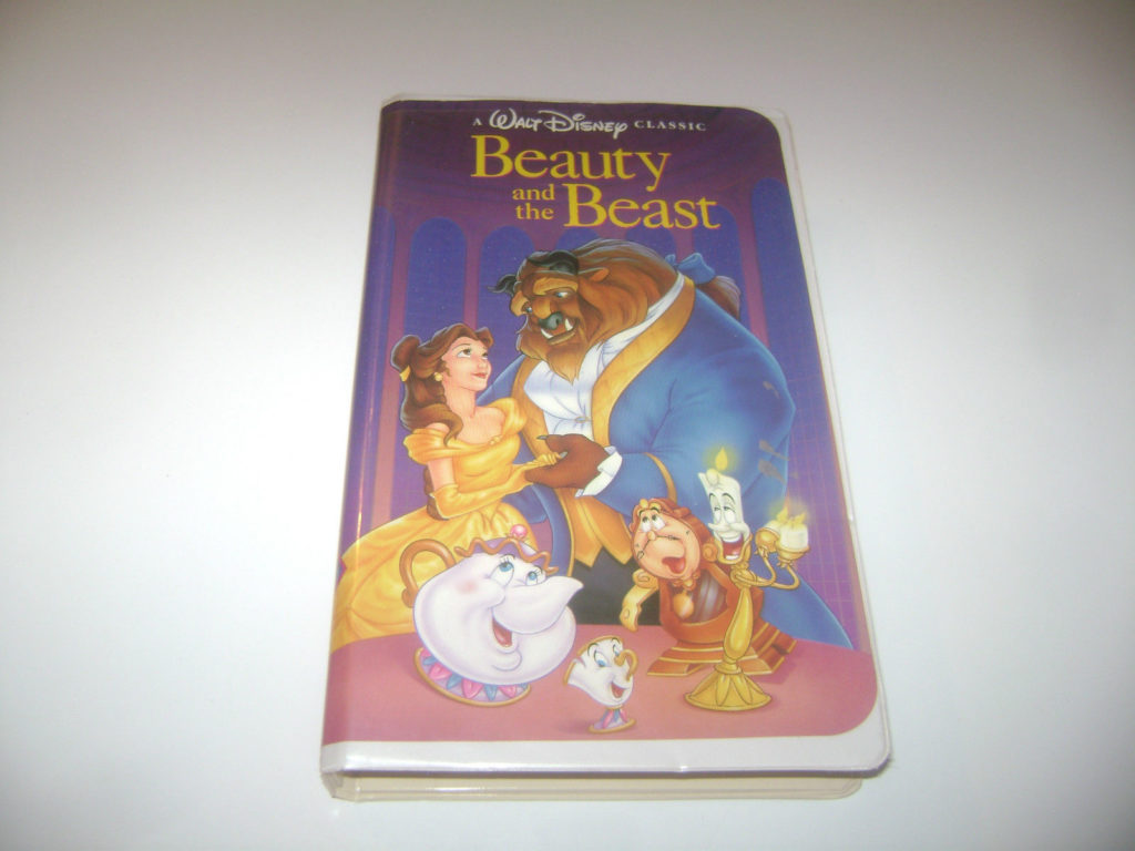 vhs_disney_tape_beauty_and_the_beast