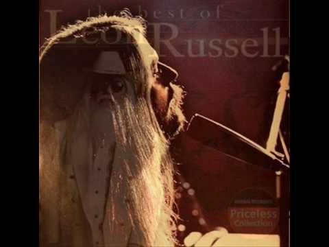 Leon Russell –  A Song For You  (1970)