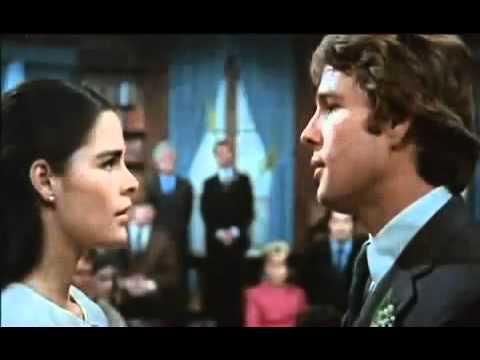 Love Story Trailer – 1970