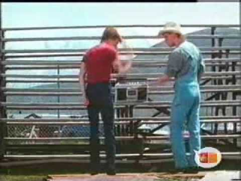 Footloose – Original Music Video