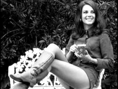 Natalie Wood: 60s Fashion
