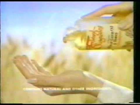 Faberge Shampoo with heather locklear classic tv commercial