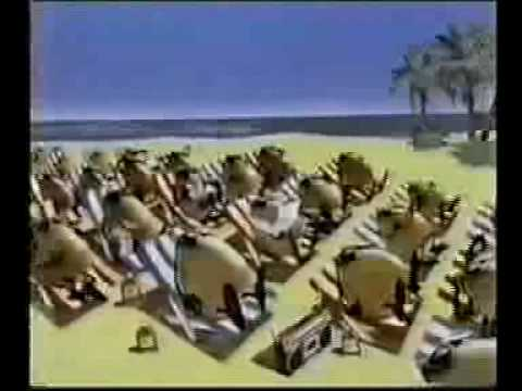 Pop-Secret Commercial (1987)