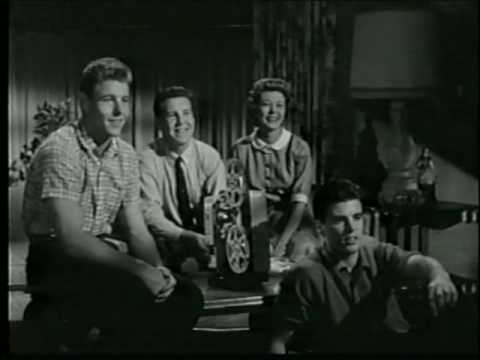 1959 Classic Television Commercial for Kodak Home Movie System