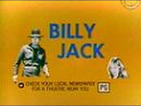 Billy Jack (Trailer For TV, 1973)