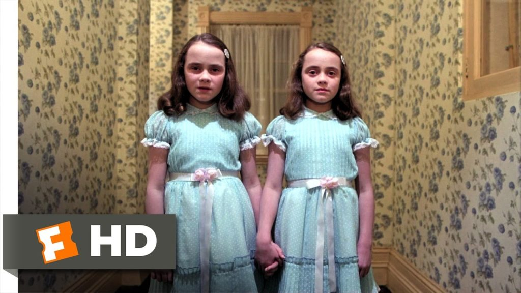 Come Play With Us – The Shining (2/7) Movie CLIP (1980) HD