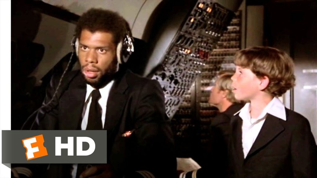 Have You Ever Seen a Grown Man Naked? – Airplane! (3/10) Movie CLIP (1980) HD