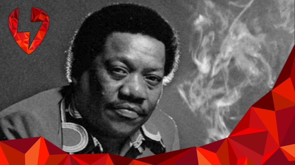 "Bobby ""Blue"" Bland – Ain't No Love In The Heart Of The City"