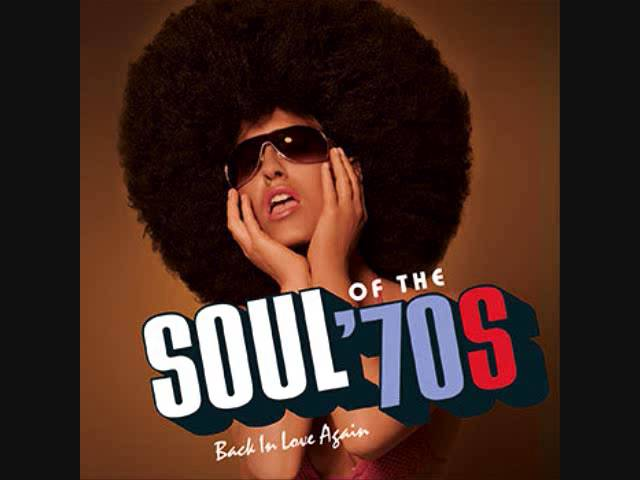 Best of the Best 70's Classic Soul Music Mix