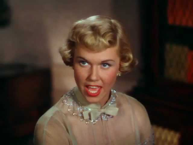 Doris Day – Tea for Two (1950)