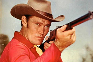 Amazing Things You Didn't Know About Chuck Connors -The Rifleman